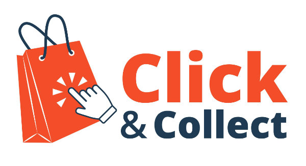 Click & Collect im Laden
